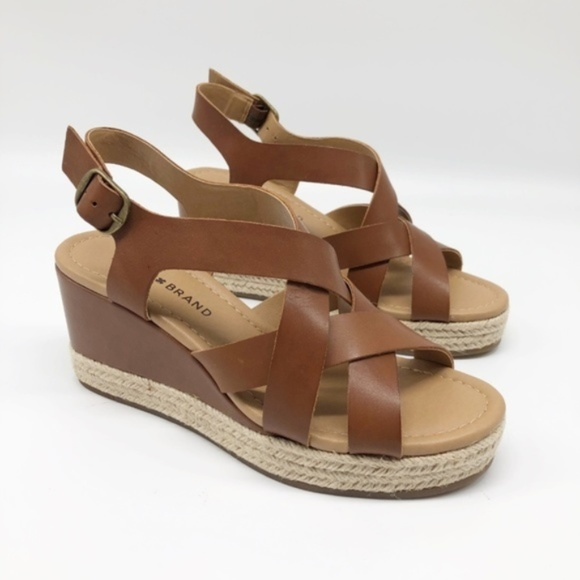 Lucky Brand Shoes   Baymeer Espadrille